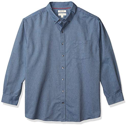 Read more about the article Goodthreads Men's Big & Tall The Perfect Oxford Shirt-Long Sleeve