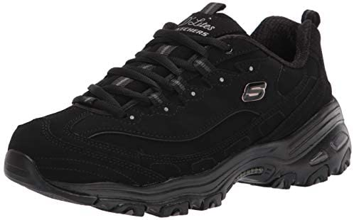 Read more about the article Skechers Unisex-Adult DLites Interlude Sneaker