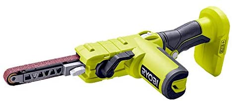 Read more about the article Ryobi R18PF-0 18V ONE+ Cordless Power File (Body Only)