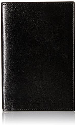 Read more about the article Bosca Men's Old Leather Collection – Passport Case
