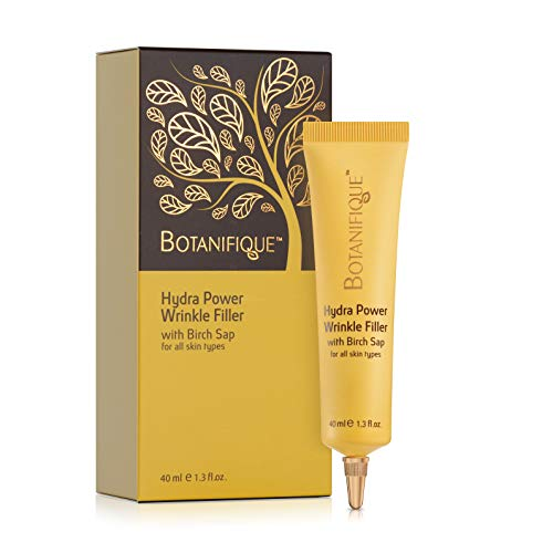 Read more about the article Botanifique Hydra Power Wrinkle Filler, Wrinkle Filler for Youthful & Wrinkle-Free Skin, Fill Lines & Wrinkles (40 ml)