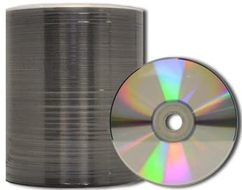Read more about the article MediaPro Blank DVD – Professional Grade Silver Thermal Lacquer DVD-R – 100 Pack