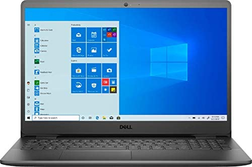 Read more about the article 2021 DELL Inspiron Laptop Notebook Computer, 15.6″ FHD Touch Screen, 10th Gen Intel Core i5-1035G1 (Beat i7-7500U), HDMI, Wi-Fi, Webcam, Windows 10 Home in S Mode (16GB/1TB SSD)