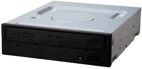 Read more about the article Pioneer Electronics USA Internal Blu-Ray Writer (BDR-209DBK)