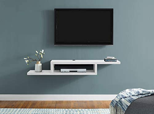 Read more about the article Martin Furniture IMAS360W wallmount, 60″, White