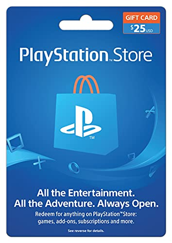 Read more about the article Sony Playstation Gift Card