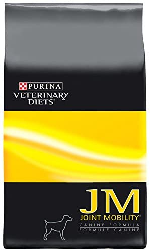 Read more about the article Purina Veterinary Diets Canine JM Joint Mobility – 32lb