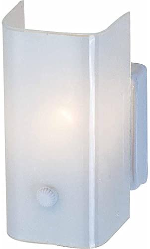 Read more about the article Volume Lighting V1901-6 1-Light Wall or Bath Bracket
