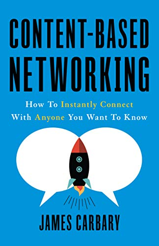 Read more about the article Content-Based Networking: How to Instantly Connect with Anyone You Want to Know