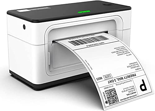 Read more about the article Erixu Label Printers