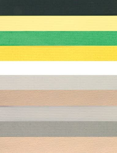 Read more about the article Hahnemuhle Pastel Velour Paper – 19 x 27 inch – Black