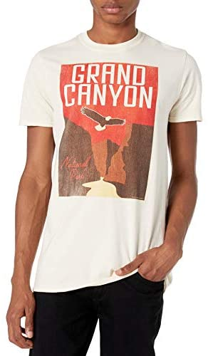 Read more about the article Goodthreads Men's Short-Sleeve National Park Graphic T-Shirt