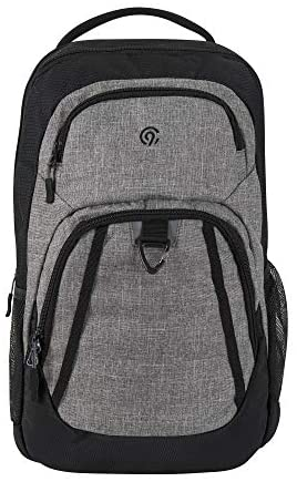 Read more about the article C9 Champion Backpack, Grey, One Size