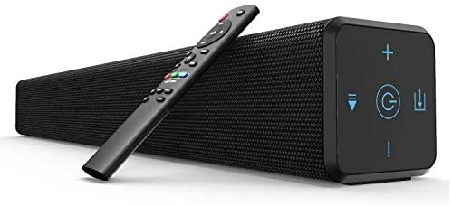 Read more about the article Norcent Black Mamba KB-2020 Series,Model MB-3221NS,2.1 Channel Bluetooth 5.0 TV Soundbar with Built-in Dual Subwoofer TV Speakers,100Watt 32 Inch Soundbar System, 2020 New Version (Renewed)