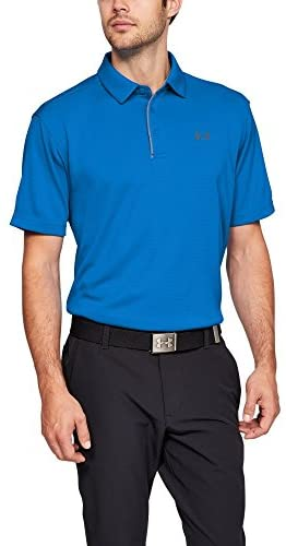 Read more about the article Under Armour Men's Tech Golf Polo