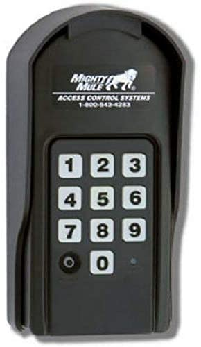 Read more about the article Mighty Mule Wireless Digital Keypad (FM137)