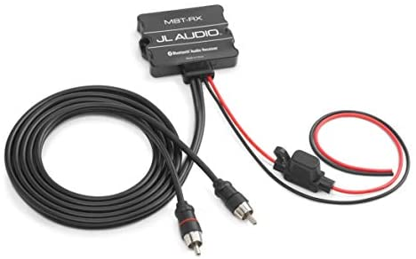 Read more about the article JL AUDIO MBT-RX Waterproof Bluetooth Receiver- Make Any Car Amp Bluetooth