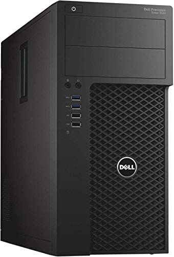 Read more about the article Dell Precision 3620 / T3620 Entry Level Music Production Workstation PC, Intel i7-6700 up to 4.0GHz 32GB DDR4 RAM, 512GB SSD + 2TB HDD, Intel HD Graphics 530, HDMI, USB 3.0, Windows 10 Pro (Renewed)