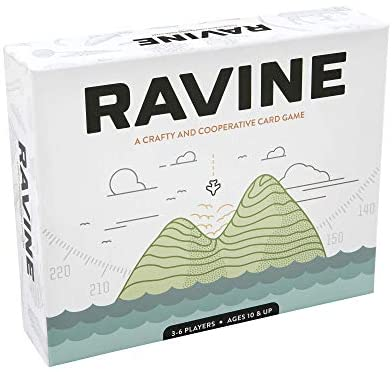 Read more about the article Ravine: A Crafty and Cooperative Card Game