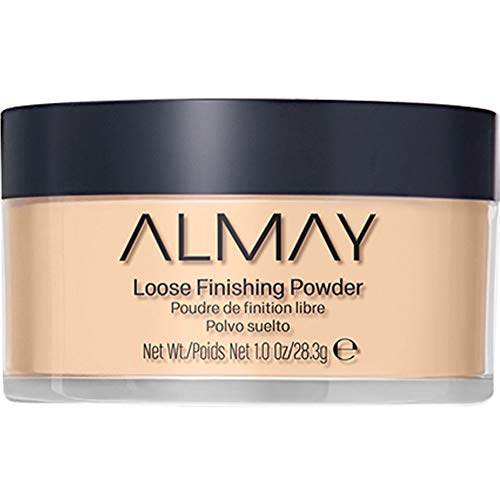 Read more about the article Almay Loose Finishing Powder, Natural Finish Mattifying Makeup Setting Powder, Hypoallergenic, Cruelty Free, -Fragrance Free, Dermatologist Tested, 200 Light Medium, 1 oz