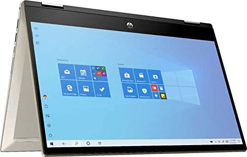 Read more about the article HP Pavilion 2021 2-in-1 14″ FHD Touch Screen Laptop Notebook Computer, 4-Core Intel Core i5-1035G1 1.0 GHz, 16GB RAM, 512GB SSD, Backlit Keyboard,Webcam,Bluetooth,HDMI,Win 10,TMLTT Kit