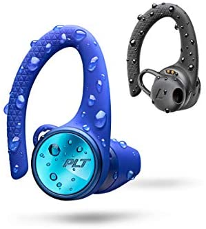 Read more about the article Plantronics Backbeat Fit 3150 Bluetooth 5.0 True Wireless Sport Earbuds Blue