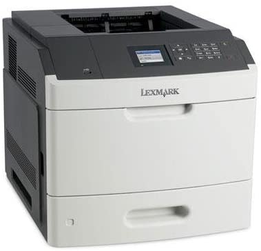 Read more about the article Refurbished Lexmark MS811dn Laser Printer 40G0110 (Certified Refurbished)