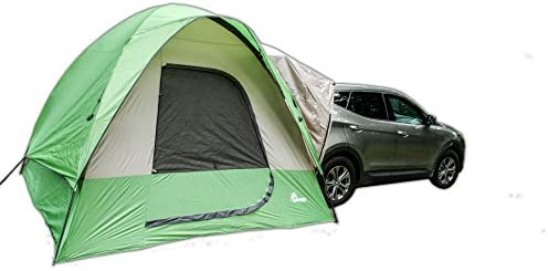 Read more about the article Napier Backroadz SUV Tent