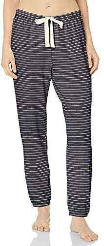 Read more about the article Amazon Essentials Women's Lightweight Lounge Terry Jogger Pajama Pant