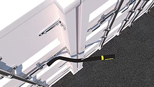 Read more about the article OPNBar Version 2 (1 Pack) New Angle Bend with Fifth Wheel Release Hook