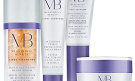 Meaningful Beauty Anti-Aging Daily Skincare System with Youth Activating Serum