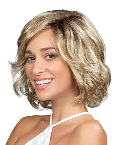 Read more about the article Shayna by TressAllure – Lace Front Lace Side Part Synthetic Wig – Mimosa Highlights with $50 Nordstrom Gift Card