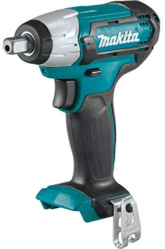 Read more about the article Makita WT03Z 12V max CXT Lithium-Ion Cordless 1/2″ Sq. Drive Impact Wrench, Tool Only
