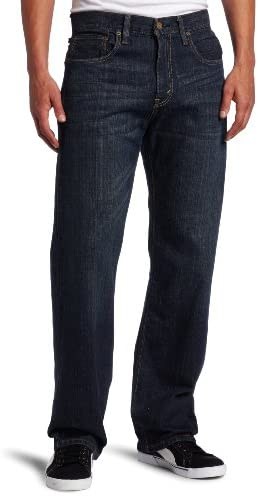 Read more about the article Levi's Men's 569 Loose Straight Fit Jean