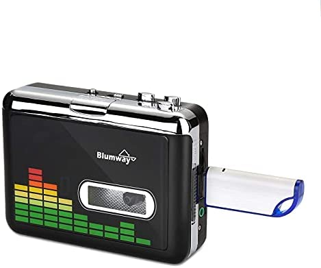 Read more about the article Cassette to MP3 Converter and Original 32G USB Drive