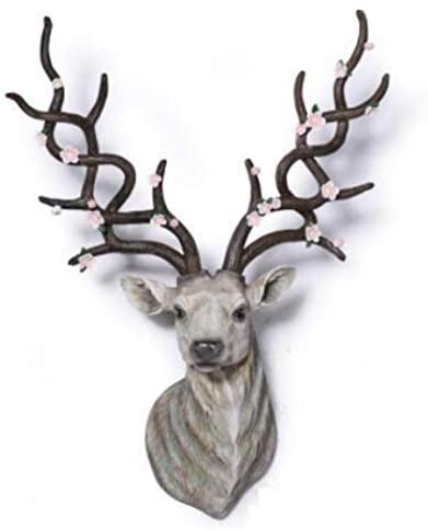 Read more about the article Abstract Figurine Sculptures A Sculpture of A Deer Statue Home Decoration Crafts Accessories Vintage Home Decor Sculpture