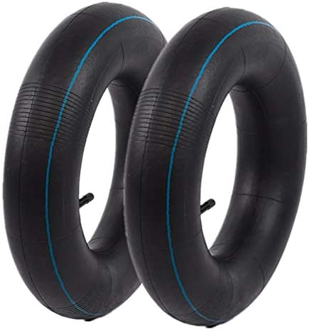 Read more about the article HongFuFu 2 Pcs 4.00-8 Wheelbarrow Inner Tubes, Straight Valve for Barrow Sack Trolley, Cart