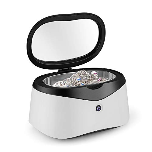 Read more about the article Flexzion Ultrasonic Jewelry Cleaner Machine – Stainless Steel Sonic Wave Cleaning Machine for Silver