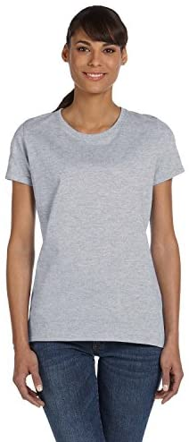 Read more about the article Fruit of the Loom Women's Athletic Crewneck T-Shirt