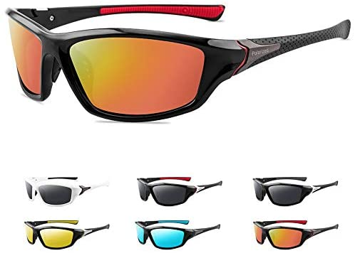 Read more about the article Seorsok Sports Polarized UV protection Sunglasses For Men Women Outdoor Cycling Fishing Climbing
