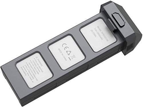 Read more about the article Holy Stone Spare Rechargeable Battery for HS720E GPS Quadcopter Drone