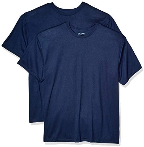 Read more about the article Gildan Men's Moisture Wicking Polyester Performance T-Shirt, 2-Pack