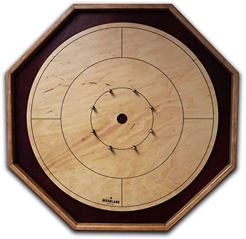 Read more about the article The Baltic Bircher – Tournament Size Crokinole Board Game Set