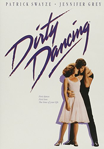 Read more about the article Dirty Dancing
