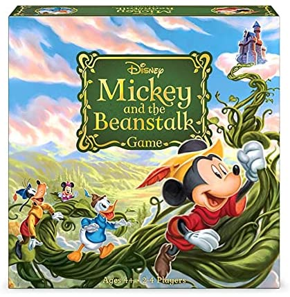 Read more about the article Funko Disney Mickey and The Beanstalk Game