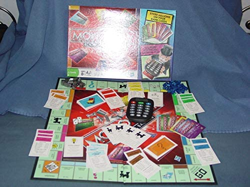 Read more about the article Monopoly Electronic Banking