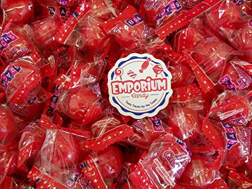 Read more about the article Brach's Abra Cabubble – Cherry Hard Outer Shell with Gum on the Inside – 1.5 lbs of Delicious Bulk Individually Wrapped Candy with Refrigerator Magnet