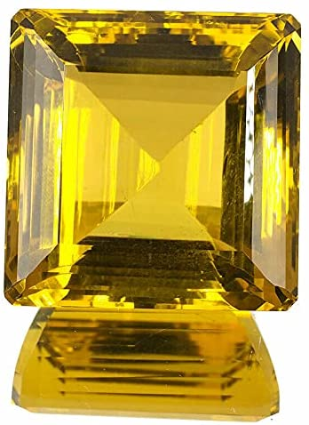 Read more about the article VVS 393 Cts Natural Green Gold Citrine AAA Quality Huge Musuem Size Gemstone