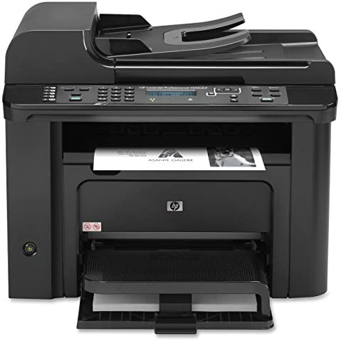Read more about the article HP LaserJet Pro M1536dnf Multifunction Printer (Renewed)
