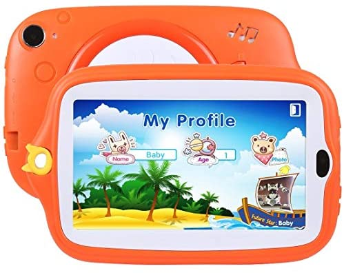 Read more about the article M-Fire Car 7.0 inch, 512MB+8GB, Android 4.4 Allwinner A33 Quad Core, WiFi/Bluetooth(Orange) (Color : Pink)